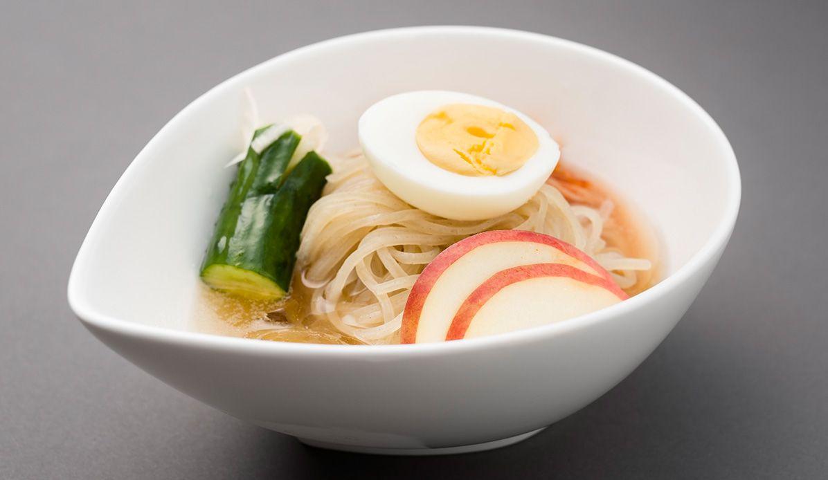 太門の冷麺